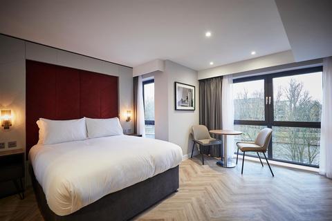 Studio to rent - Roomzzz Aparthotel, York City