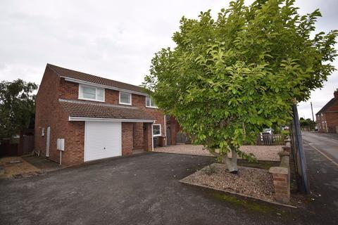 4 bedroom detached house to rent - Kyme Road, Heckington, Sleaford