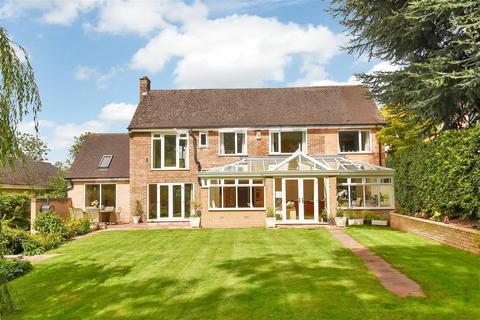 4 bedroom detached house for sale - Ashby de la Zouch, Leicestershire, LE65