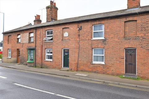 2 bedroom terraced house for sale - The Square, Heybridge, Maldon, CM9