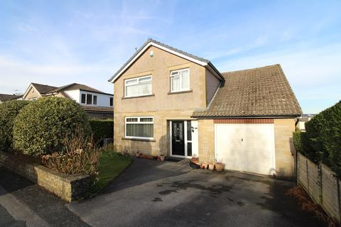4 bedroom detached house for sale - High Spring Gardens Lane, Keighley, BD20