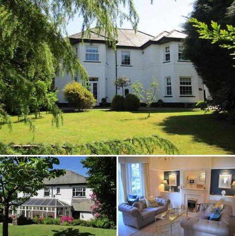 4 bedroom detached house for sale - Swansea Road, Llangyfelach, Swansea
