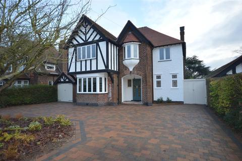 5 bedroom detached house to rent - Dovedale Road, West Bridgford, Nottingham