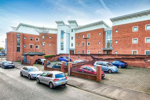 1 bedroom apartment for sale - 149, Albion Street, Wolverhampton, WV1