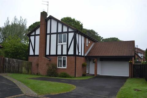 4 bedroom detached house to rent - Bordeaux Close, Northfield Green, Sunderland