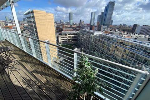 2 bedroom apartment for sale - St Georges Island, 2 Kelso Place, Castlefield