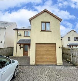 4 bedroom detached house for sale - Wooden, Saundersfoot