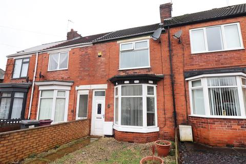 2 bedroom terraced house for sale - Sutton Hall Road, Bolsover, Chesterfield
