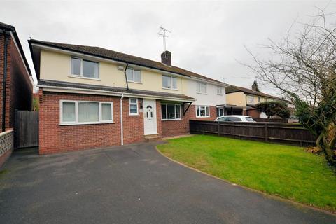 5 bedroom semi-detached house for sale - Overdown Road, Tilehurst, Reading