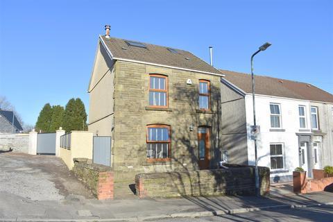 4 bedroom detached house for sale - Heol Gerrig, Treboeth, Swansea