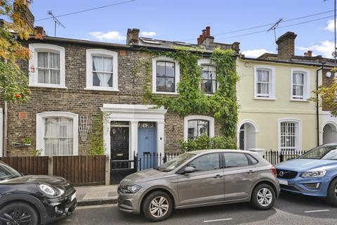 3 bedroom house for sale - Faroe Road, London W14