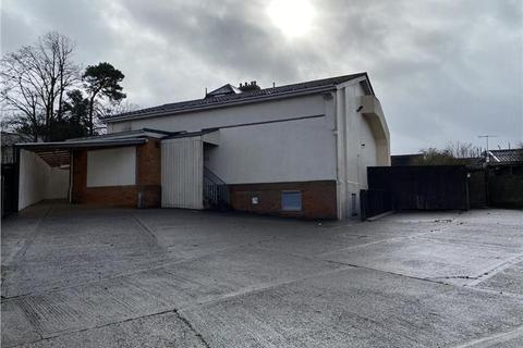 Property to rent - The Meeting House, 1 Nunnery Road, Canterbury, Kent, CT1 3LS