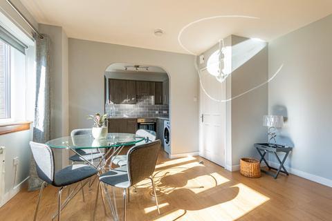1 bedroom flat to rent - Allanfield Edinburgh EH7 5YG United Kingdom