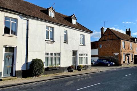3 bedroom terraced house for sale - Old Amersham
