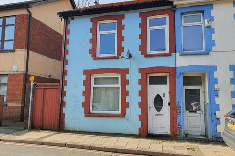 2 bedroom end of terrace house for sale - Llewellyn Street, Pontygwaith, Ferndale, Rhondda Cynon Taff, CF43