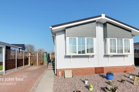 2 bedroom park home for sale - Cherry Mews, NORTHWICH