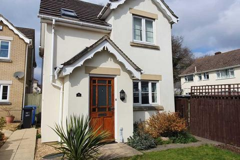 3 bedroom detached house to rent - Hamworthy, Poole, Dorset.