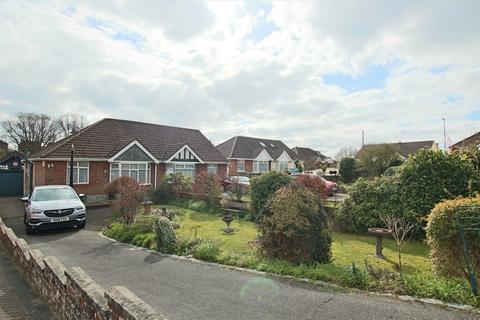 2 bedroom semi-detached bungalow for sale - Sholing, Southampton