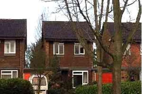 3 bedroom house to rent - DATCHET - RUSCOMBE GARDENS - UNFURNISHED