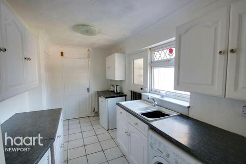 3 bedroom apartment for sale - Nelson Drive, Newport