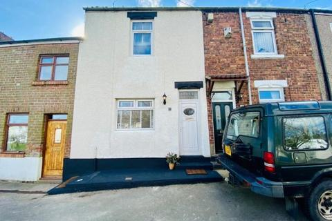 3 bedroom terraced house for sale - FRONT STREET SOUTH, TRIMDON VILLAGE, SEDGEFIELD DISTRICT