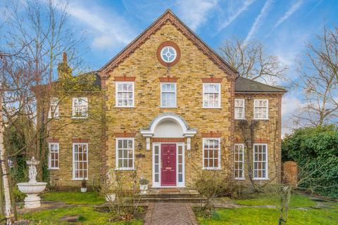 6 bedroom detached house for sale - Hambledon Place Dulwich SE21 7EY