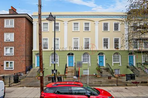2 bedroom character property for sale - Rotherfield Street , Islington  N1