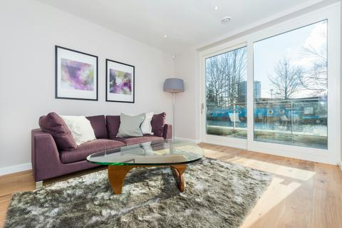1 bedroom apartment to rent - Waterfront Apartments, Amberley Waterfront, Maida Vale W9