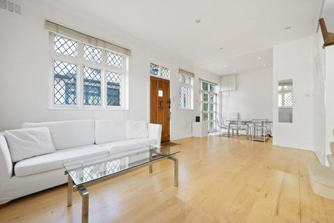 2 bedroom detached house to rent - Courtfield Mews, South Kensington, London, SW5