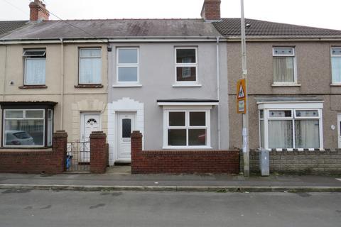 3 bedroom terraced house for sale - BRYNALLT TERRACE, LLANELLI, CARMARTHENSHIRE SA15