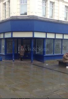 Shop to rent - George Street, Pontypool, Monmouthshire. NP4 6LR