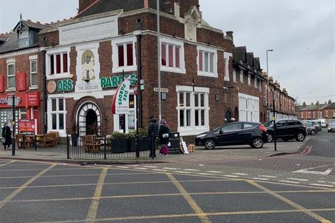 Restaurant for sale - Stratford Road, Sparkhill, Birmingham B11
