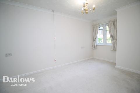 1 bedroom apartment for sale - Fidlas Road, Cardiff