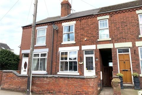 2 bedroom terraced house for sale - Main Street, Horsley Woodhouse
