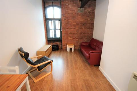 1 bedroom apartment to rent - Worsley Mill, Blantyre Street Manchester M15
