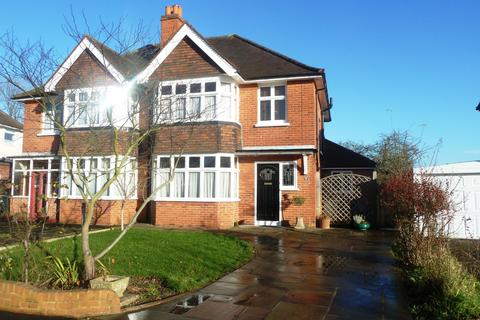 3 bedroom semi-detached house to rent - Kenilworth Avenue, Reading, RG30