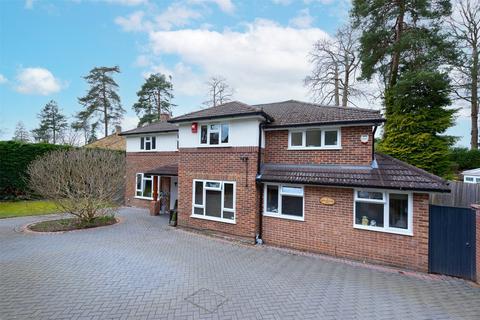 5 bedroom detached house for sale - Camberley, Surrey, GU15