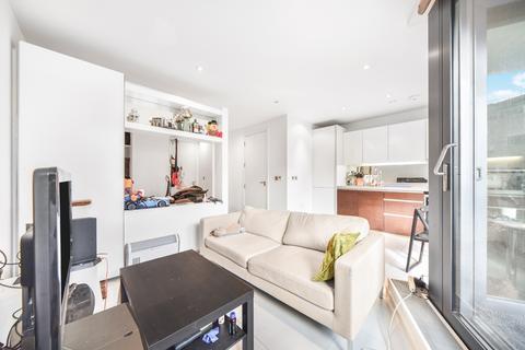 Studio to rent - Baltimore Wharf, London E14