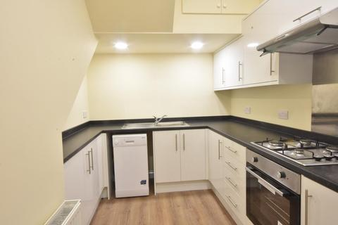 7 bedroom terraced house to rent - Oxnam Crescent, Spital Tongues