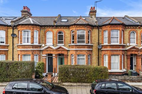 4 bedroom terraced house for sale - Rosebery Road, Brixton