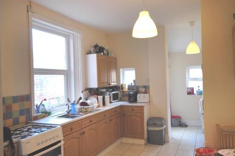4 bedroom terraced house to rent - Honister Avenue, Jesmond