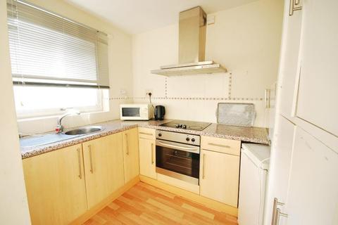 1 bedroom ground floor flat to rent - Hunters Road, Spital Tongues