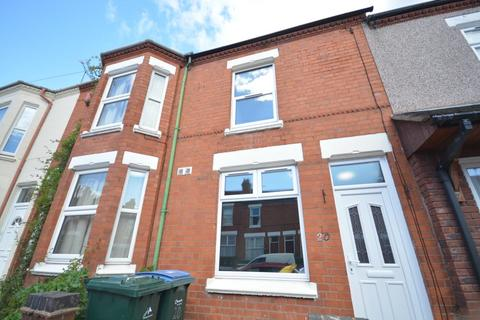 1 bedroom in a house share to rent - Farman Road, Room 4, Coventry, CV5 6 HQ