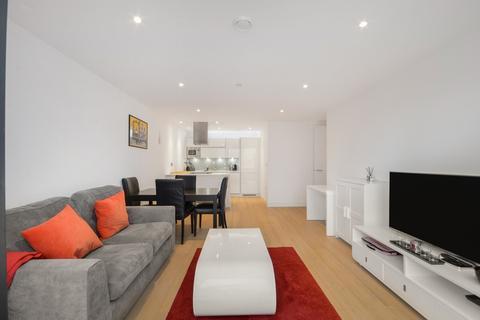2 bedroom apartment to rent - Kensington Apartments, E1