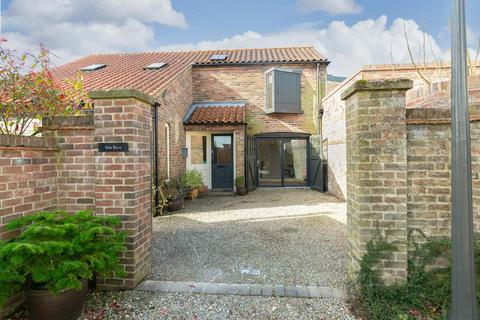 4 bedroom barn conversion for sale - Old Boys School Lane, Cawood, Selby, North Yorkshire, YO8 3Ty