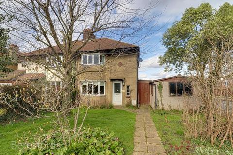 2 bedroom semi-detached house for sale - Heybridge, Maldon, Essex, CM9