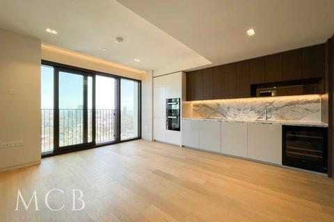 1 bedroom apartment for sale - One Casson Square, Southbank Place, London, SE1