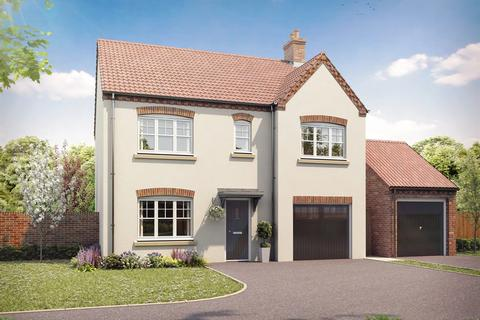 4 bedroom detached house for sale - Plot 239, The Ripley at Germany Beck, Bishopdale Way YO19