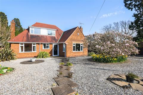 4 bedroom bungalow for sale - Croft Drive, Anlaby, East Yorkshire, HU10