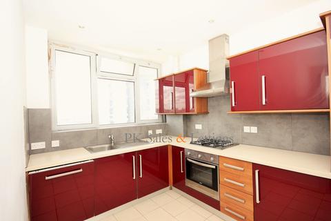2 bedroom flat to rent - Treadway Street, Shoreditch E2